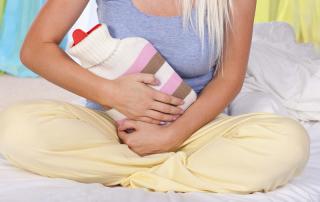 Eine Blasenentzündung ist ein häufiges Problem bei Frauen
